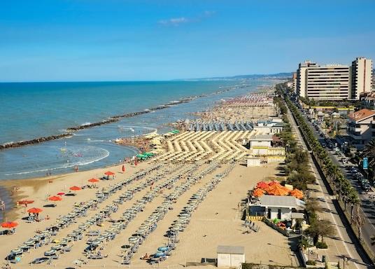 Pescara Coast, Italy