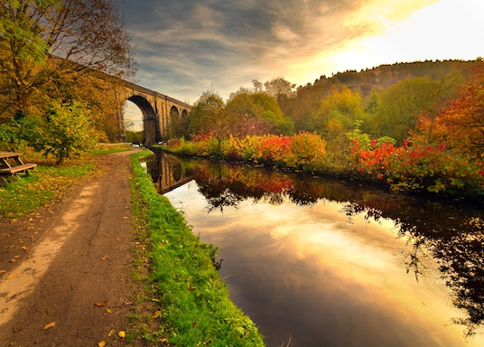 Huddersfield, Großbritannien