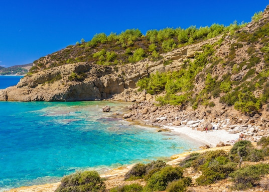 Tasos, Yunanistan