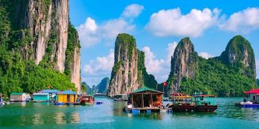 鴻基, 下龍, 廣寧省, 越南