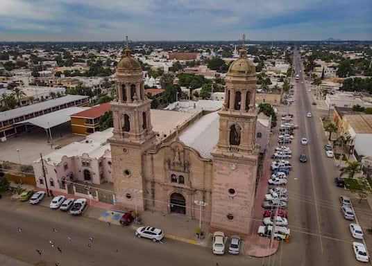 ナボホア, メキシコ
