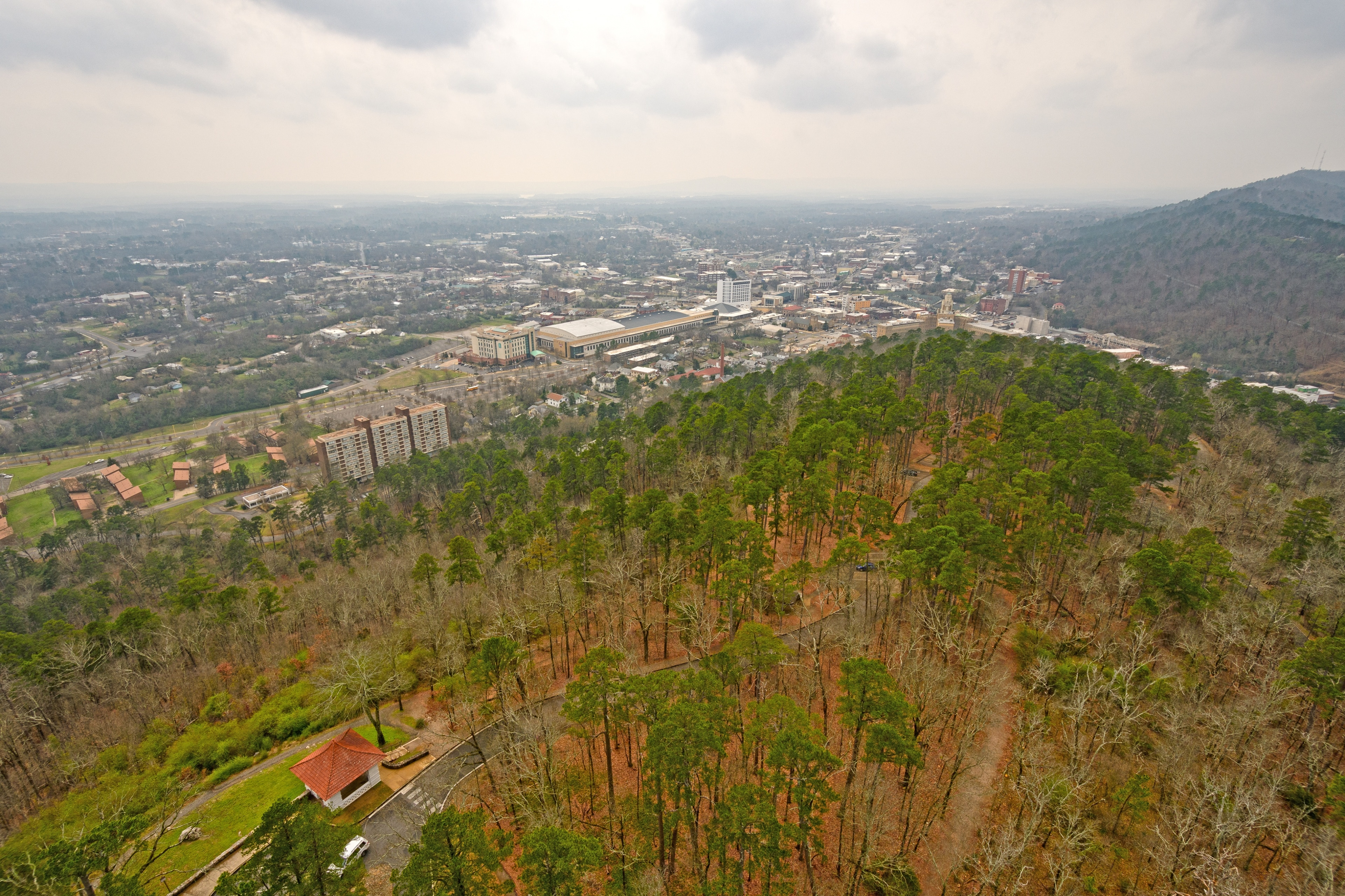 Hot Springs Village, Arkansas, Verenigde Staten