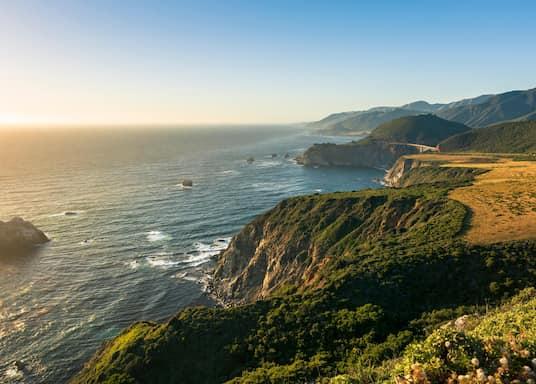 Big Sur, Kalifornia, Yhdysvallat