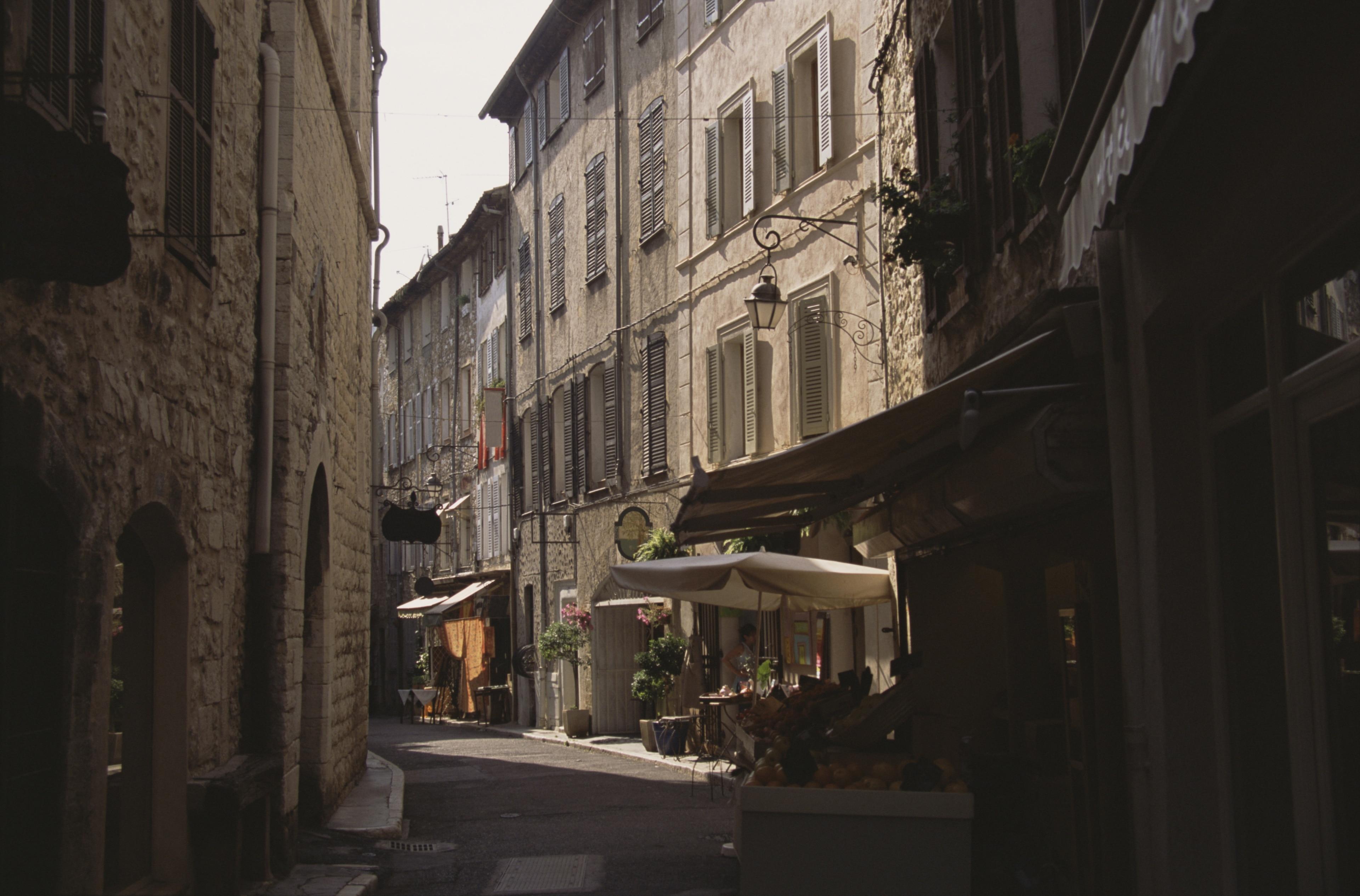 Vence, Alpes-Maritimes, Frankrike