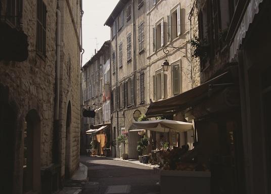 Vence, Frankrig