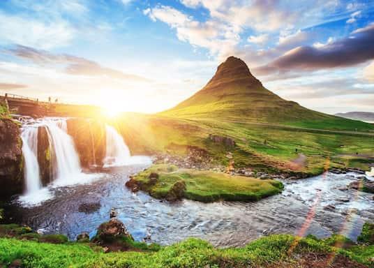 جراندارفجوردور, أيسلندا