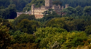 Highclere Castle (slott)