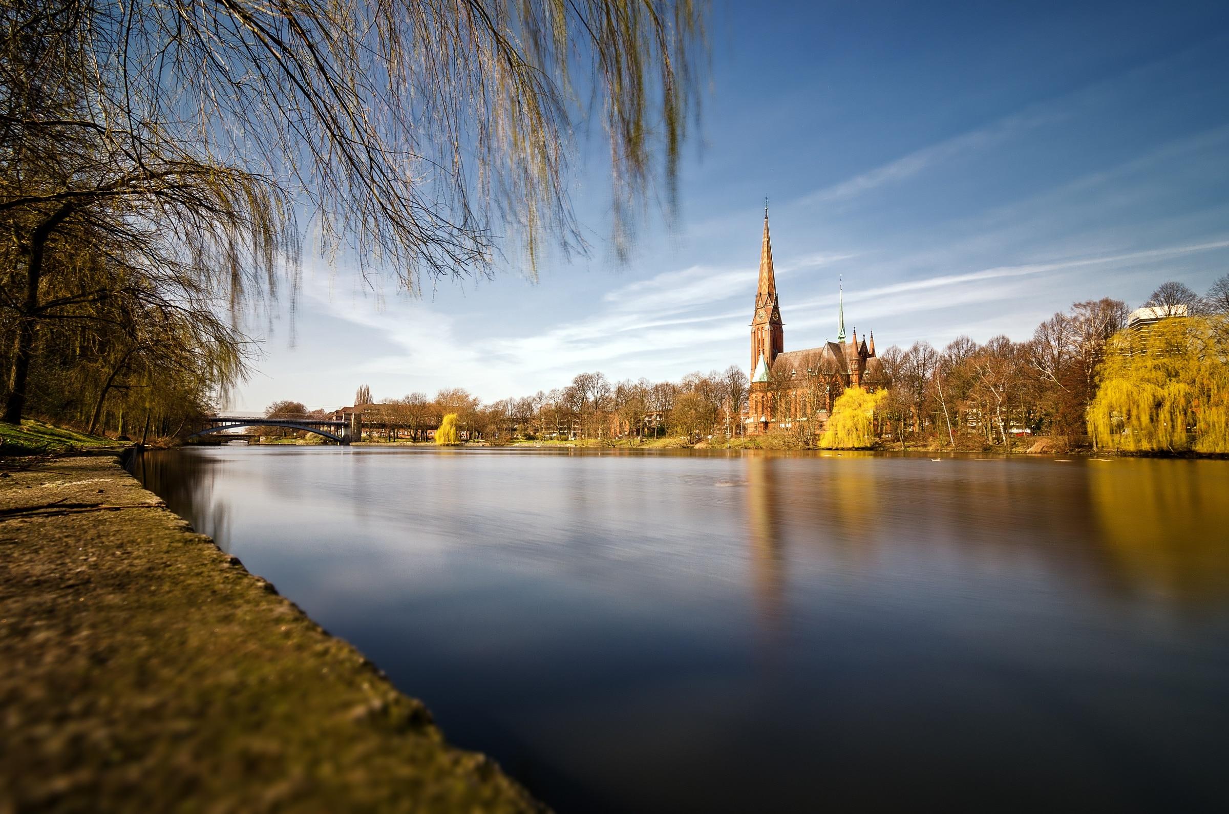 Hohenfelde, Hamburg, Deutschland