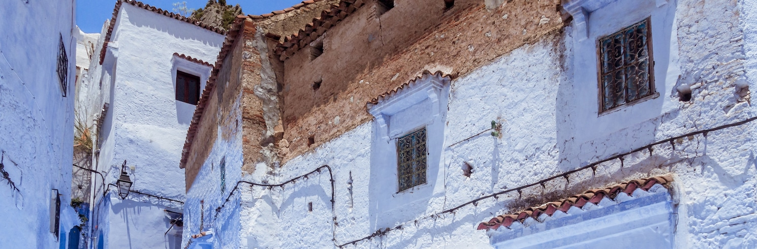 Fnideq, Morocco