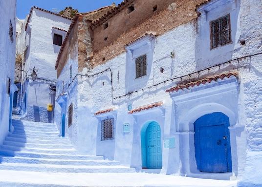 Fnideq, Marokko