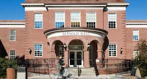 มหาวิทยาลัยนอร์ทแคโรไลนา Wilmington