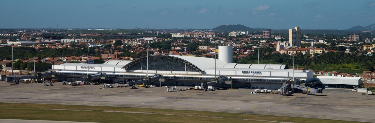 Форталеца, Бразилія