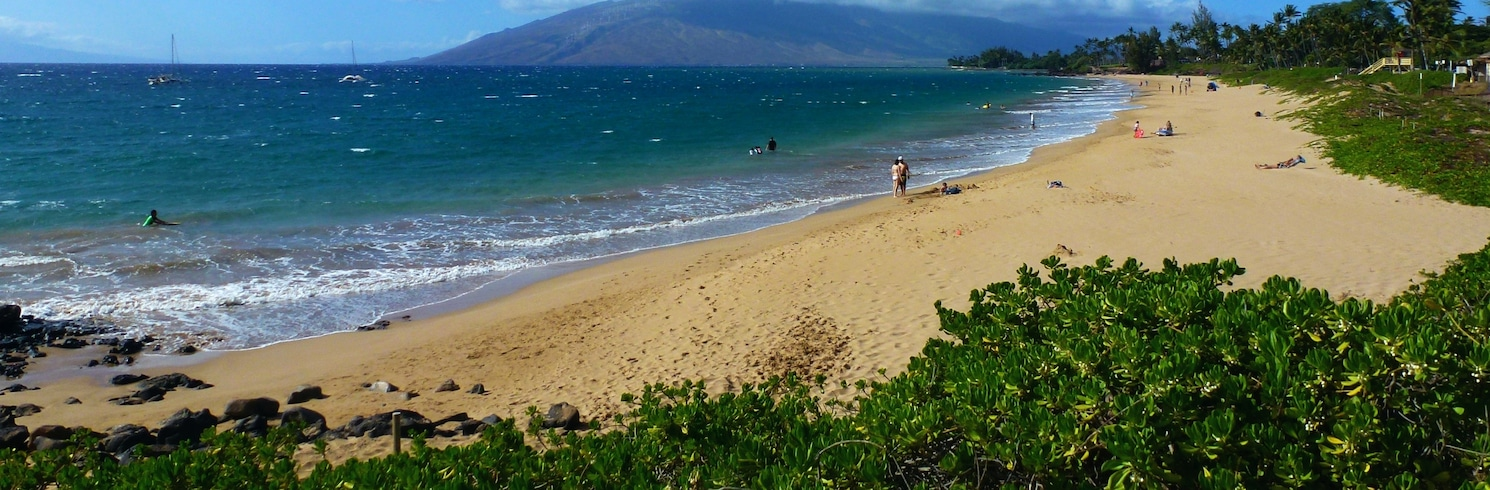 Kihei, Hawaii, USA