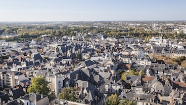Bourges/