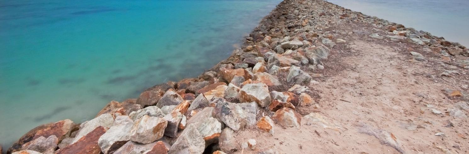 紅地海岸, 昆士蘭, 澳洲