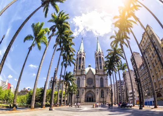 Mariana, Brazil