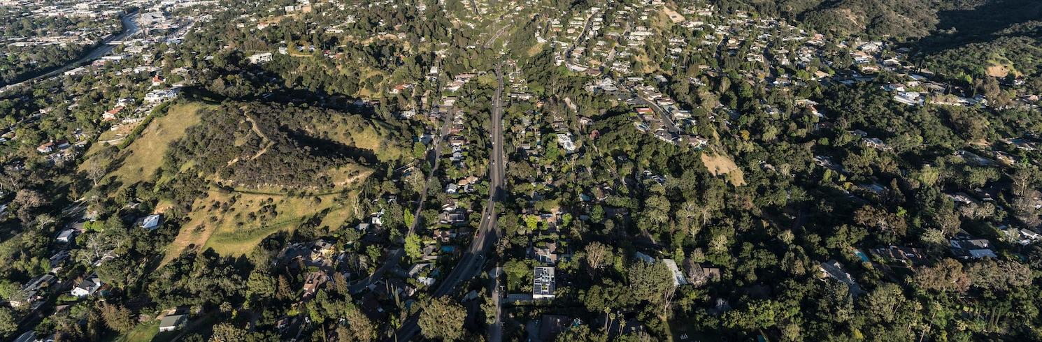 Los Andželas, Kalifornija, Jungtinės Amerikos Valstijos