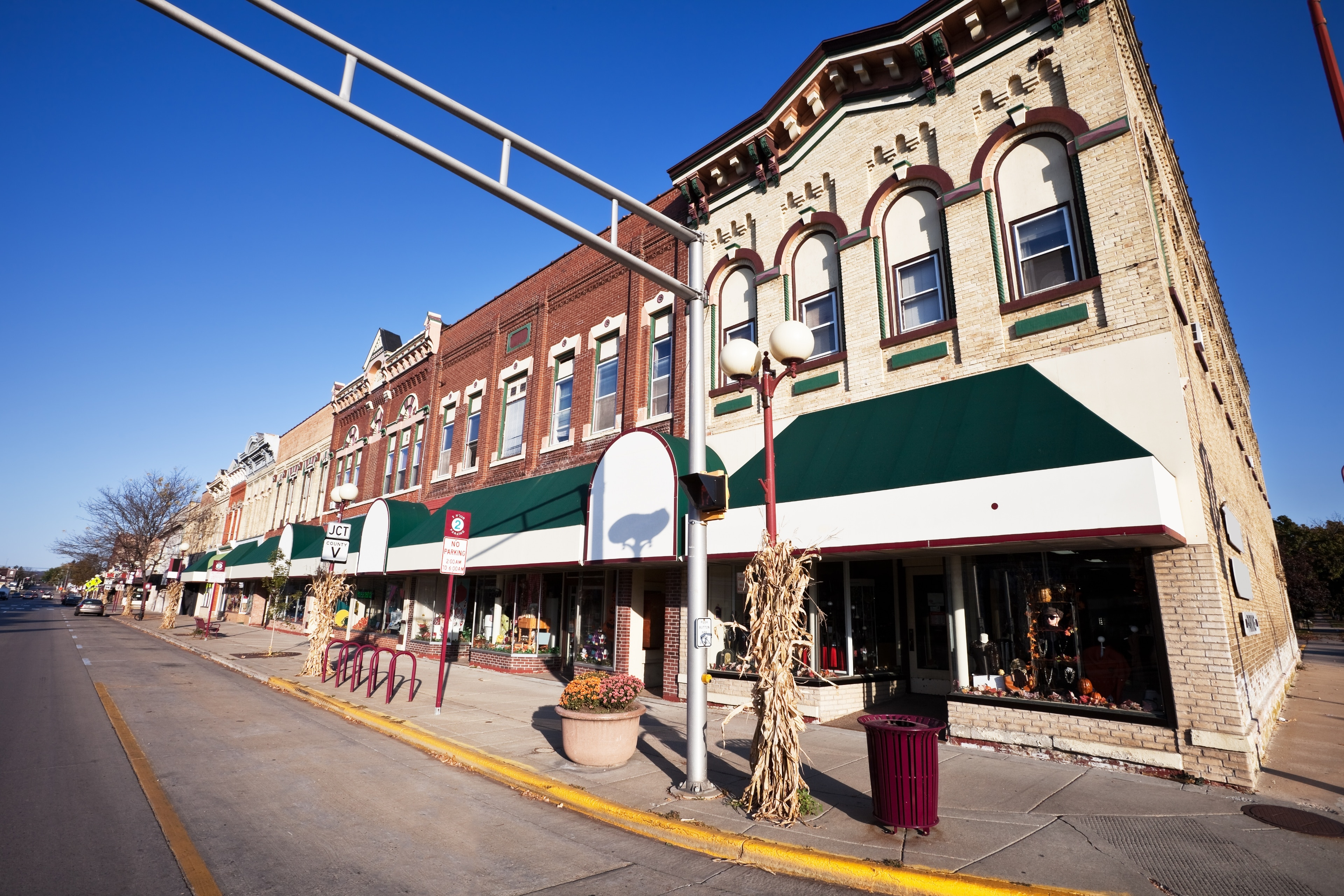 Reedsburg, Wisconsin, United States of America