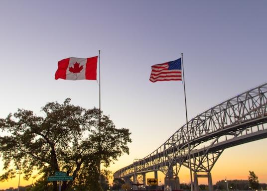 Sarnia, Ontario, Kanada