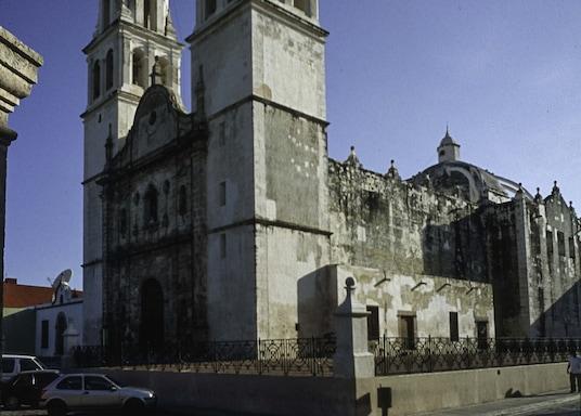 Campeche, Messico
