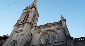 Santiagokathedraal