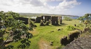 ป้อม Fort San Lorenzo