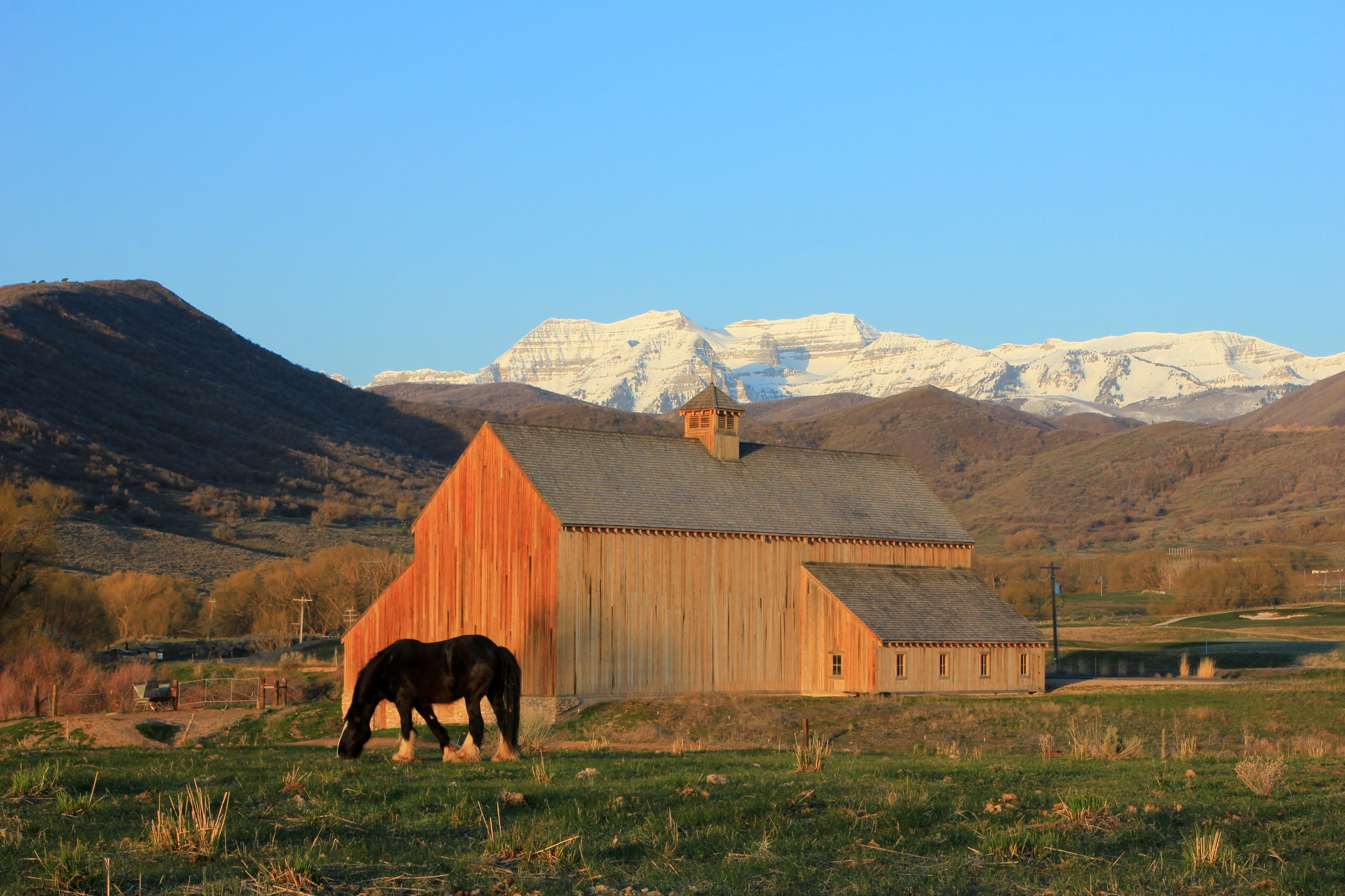 Heber City, Utah, United States of America