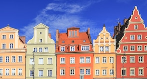 Wroclaw City Center