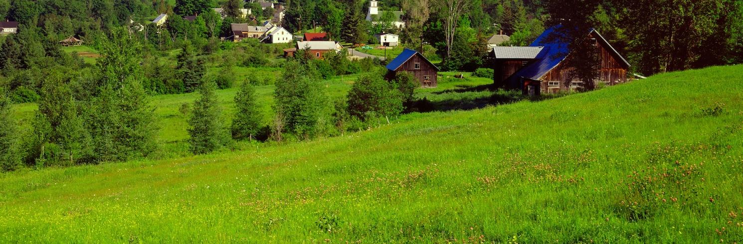 Vermont Utara, Vermont, Amerika Serikat