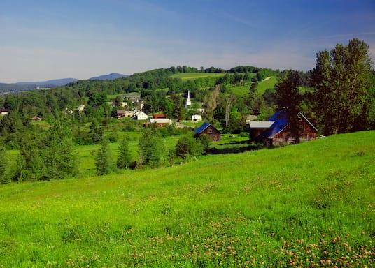 East Burke, Vermont, Estados Unidos