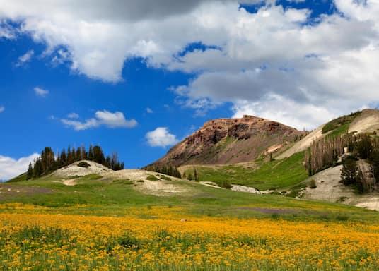 Brian Head, Utah, Estados Unidos