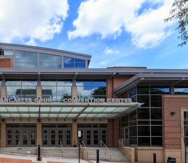 Lancaster County Convention Center