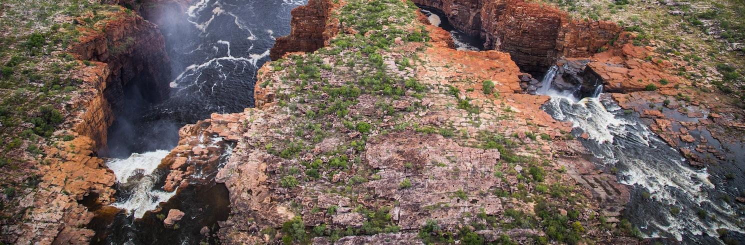 Kununurra, Western Australia, Australia