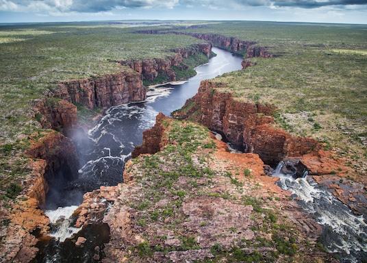 Kununurra, Západná Austrália, Austrália