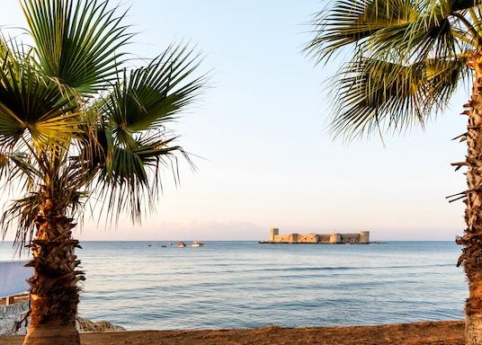 Mersin, Tyrkia