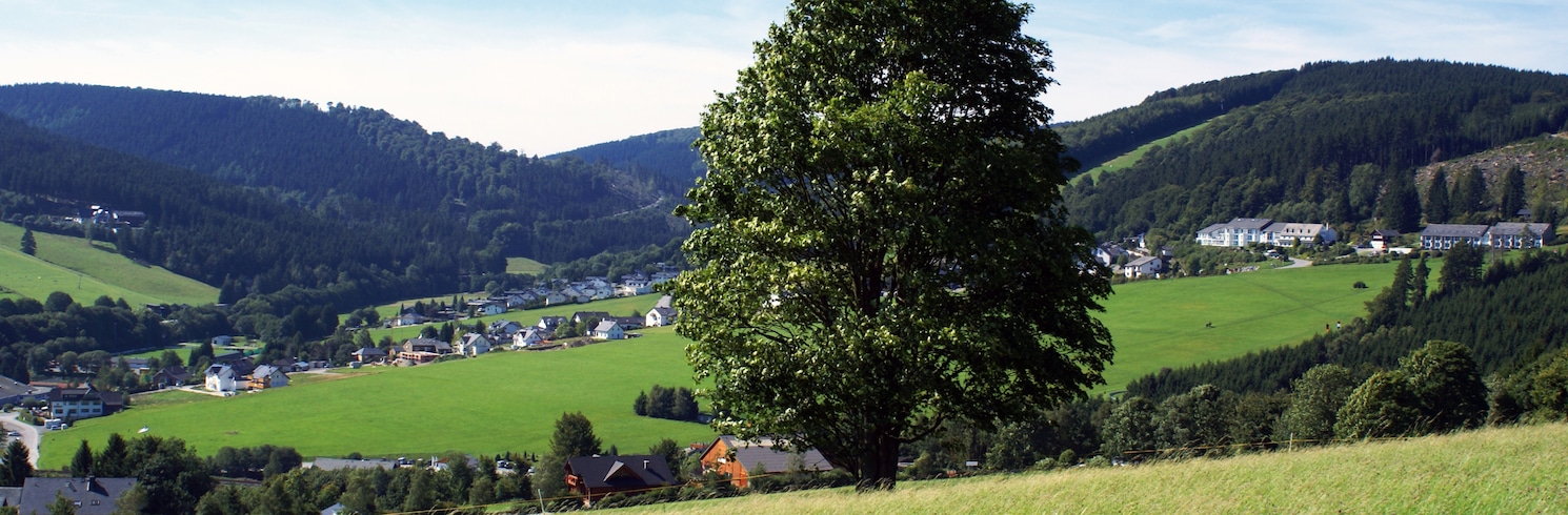 Willingen (Upland), Germany