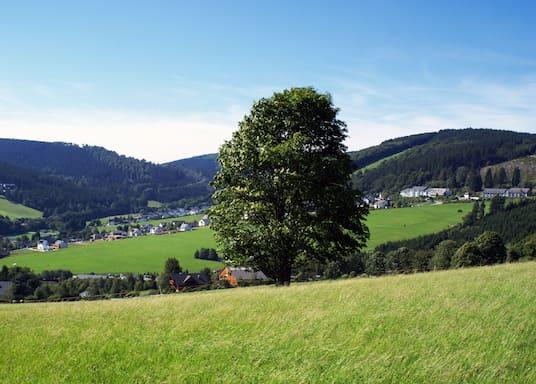 Willingen (Upland), Německo