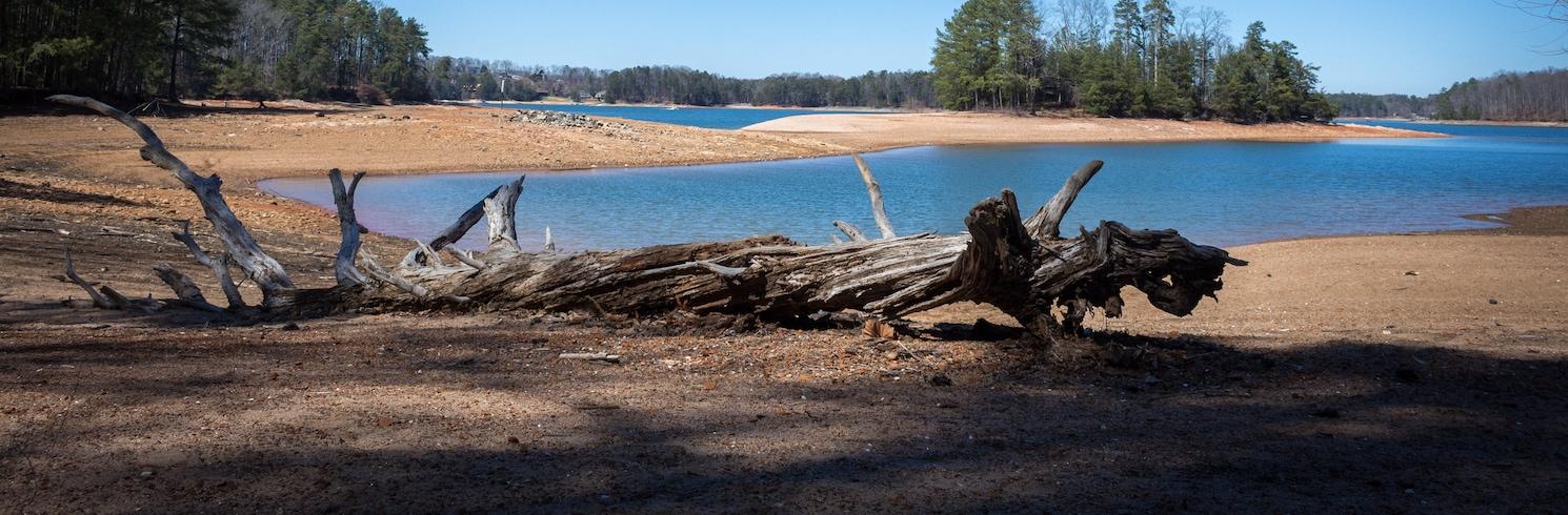 Gainesville, Georgia, USA