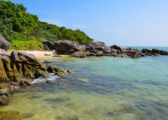 Kien Giang (province), Vietnam