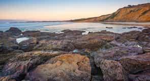 Playa de surf Anglesea