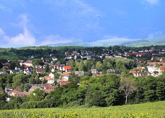 Södra Schwarzwald, Tyskland