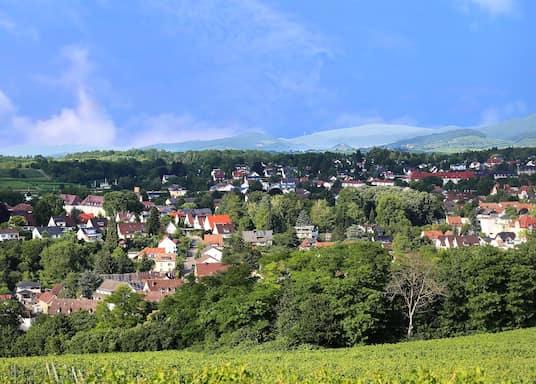 Markgräflerland, Deutschland