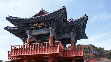 Bulguksa-tempelet/