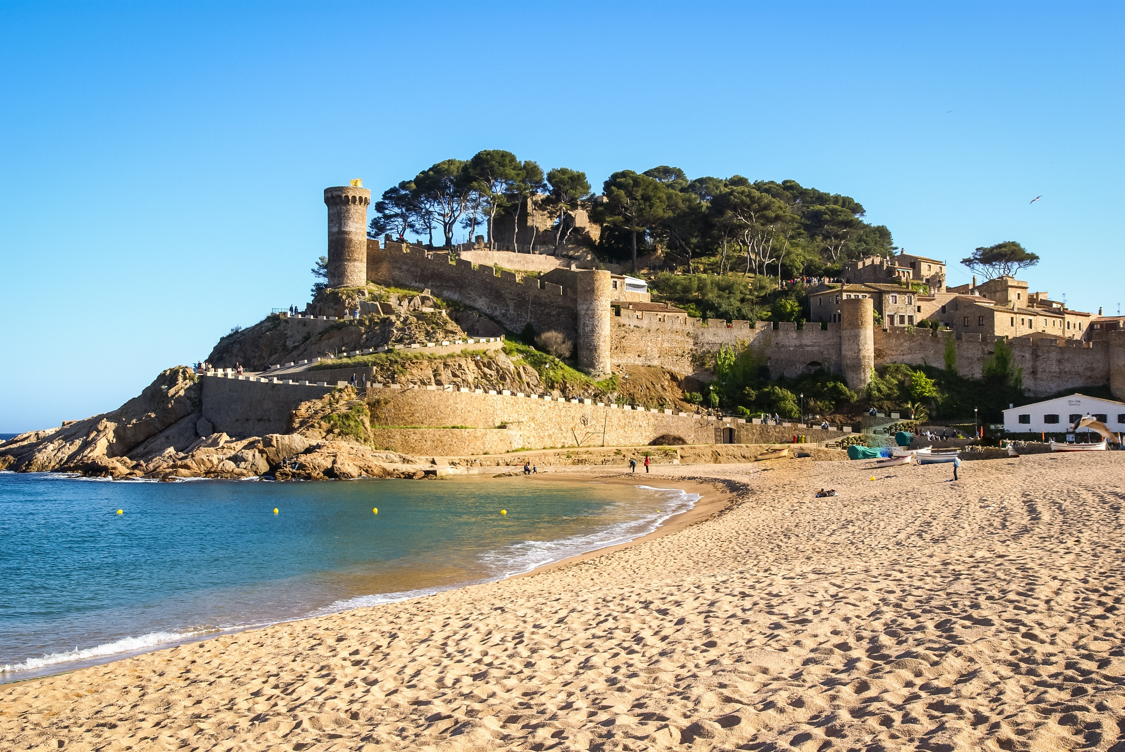 Visitez Tossa de Mar : le meilleur de Tossa de Mar, Catalogne pour 2021 |  Expedia