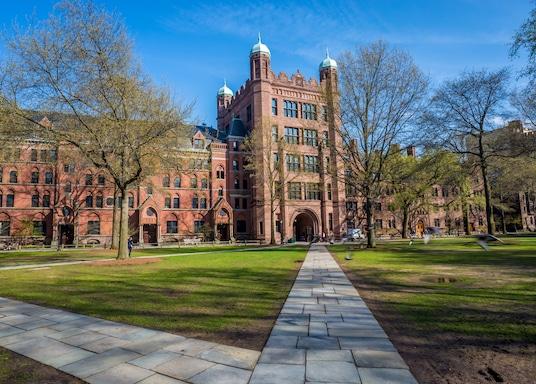 New Haven, Konektikuta, Amerikas Savienotās Valstis