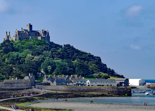 Marazion, United Kingdom