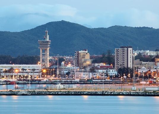 Algeciras, Sepanyol