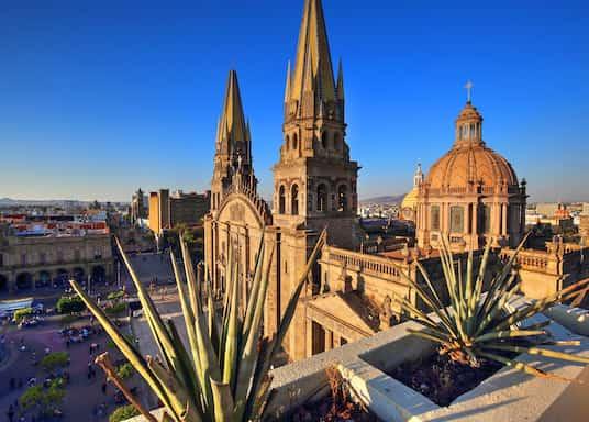 مكسيكو، إستادو دي, المكسيك
