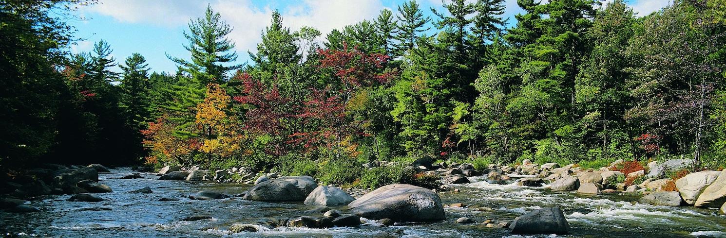 Conway, New Hampshire, Stati Uniti d'America