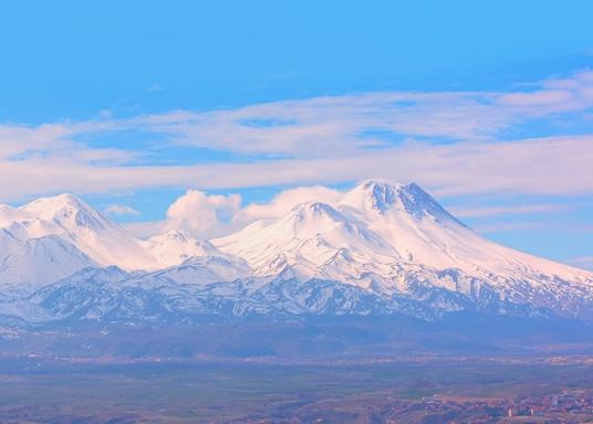 アクサライ, トルコ